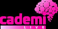 Cademi Live logo